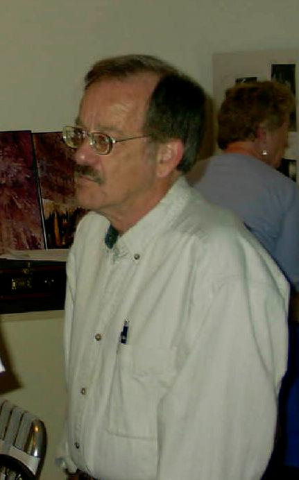 John Holsinger at VSS Meeting in Oct 2000